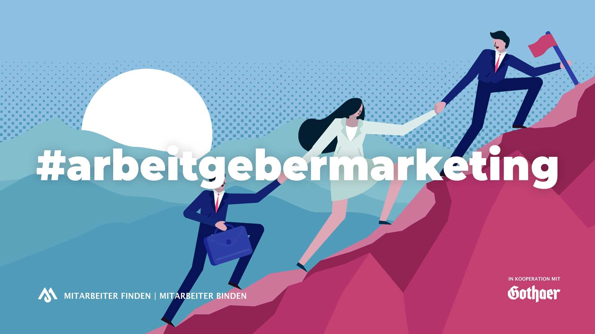 Arbeitgebermarketing