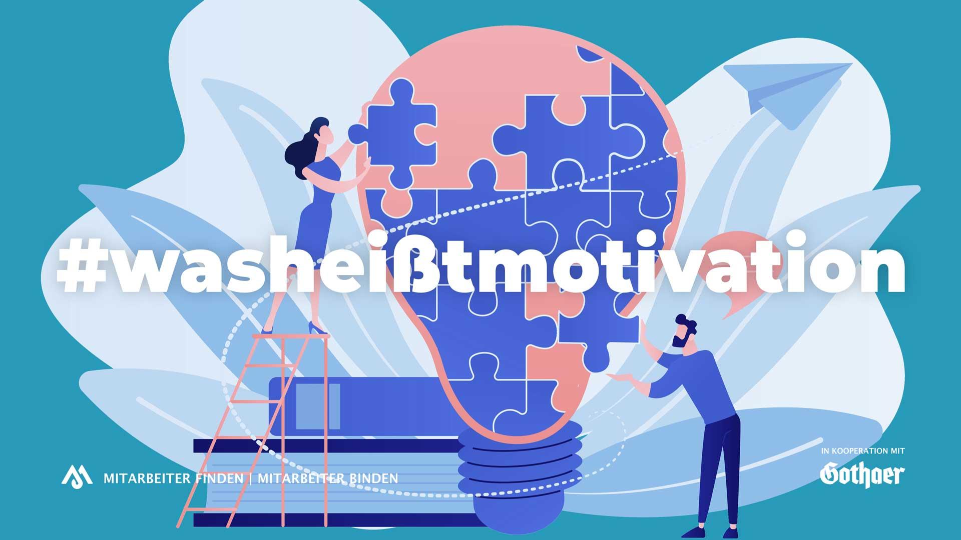 Was Heißt Motivation?