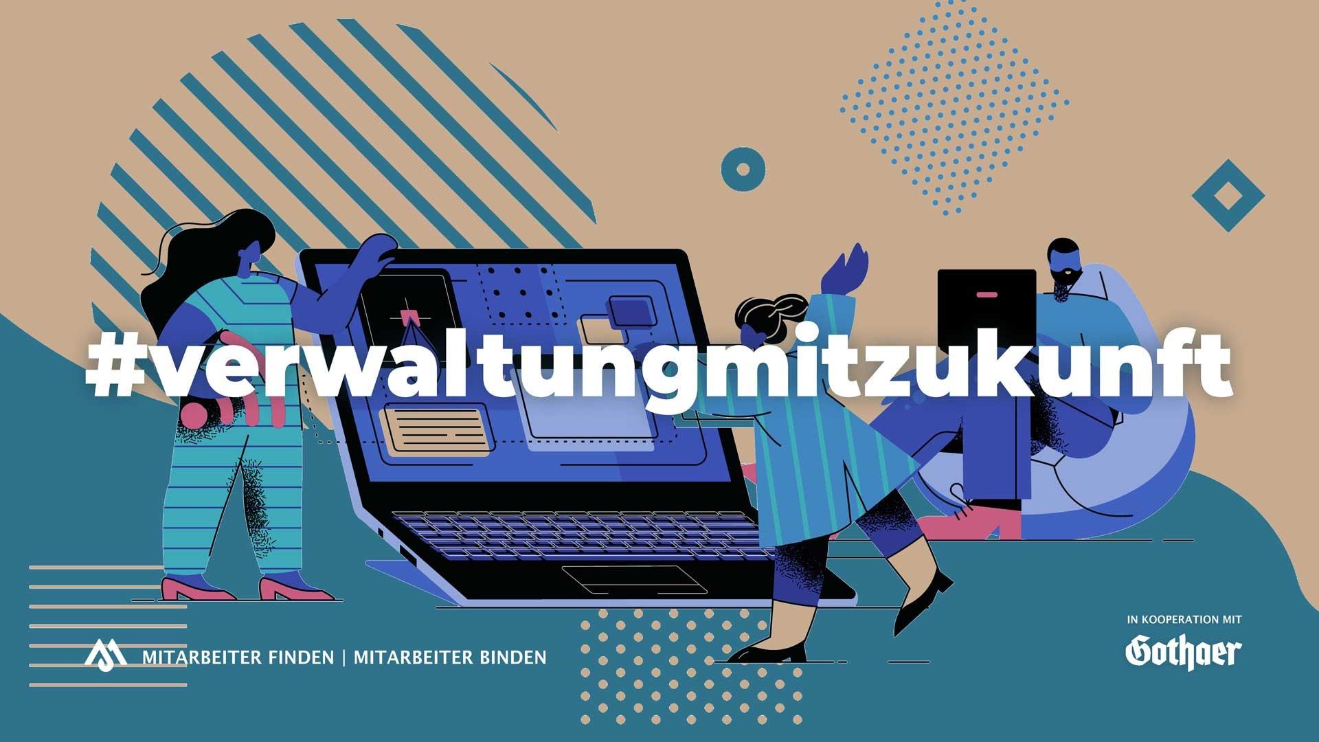 Digitale Verwaltung Von BKV Und BAV – Verwaltung Mit Zukunft
